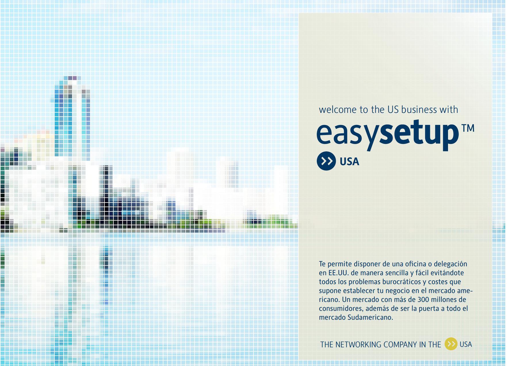 Easysetup USA
